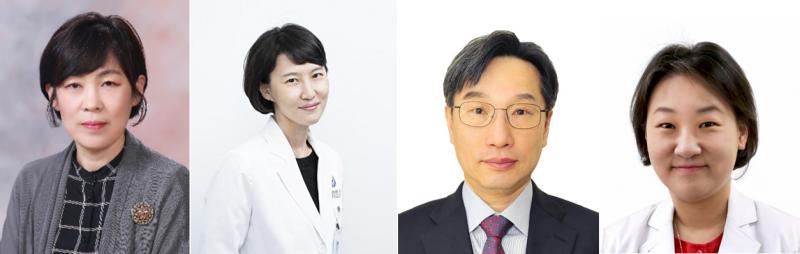 제10회 광동 암학술상, 이호영,김혜련-최일주-신애선 수상
